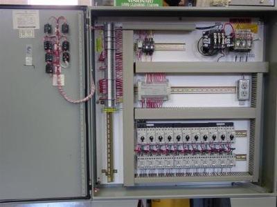 UL Listed Control Panel Installations - J. Hamilton Electric Company, Inc.